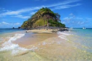 Ilot Bambo à Mayotte